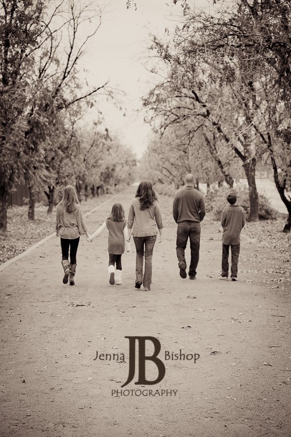 Cost Family - Gilbert Family Photographer
