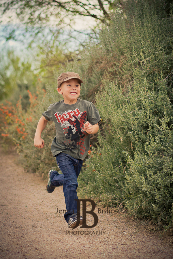 Anderson Family - Gilbert Family Photographer