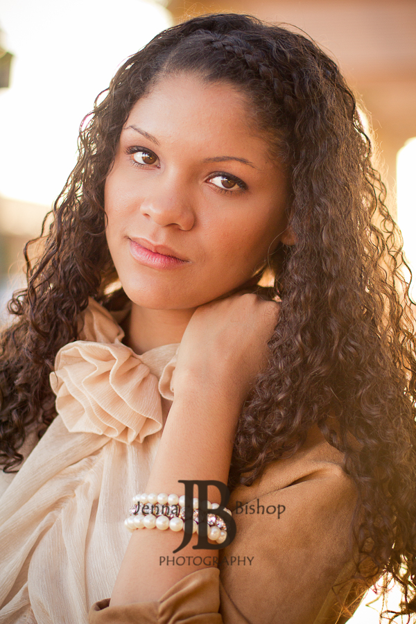 Jordan: Gilbert High Senior - Chandler Senior Photographer